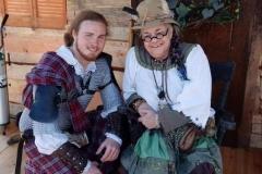 Granny-and-Lord-Robert